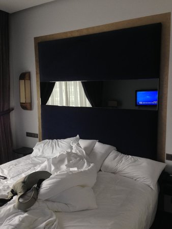 Imperial Casablanca Hotel & Spa : room