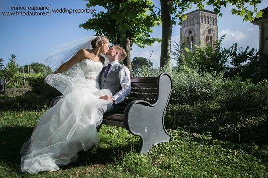 Wagner Day Tours: matrimonio a Ravello  fotografo enrico capuano professional photographer on the Amalfi Coast