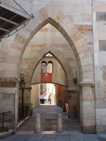 Duomo di Modena : Cathédrale N3
