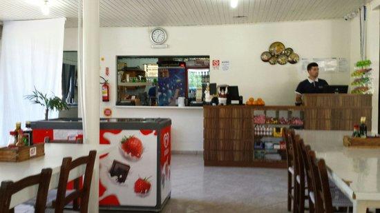 Restaurante Dal Pizzol