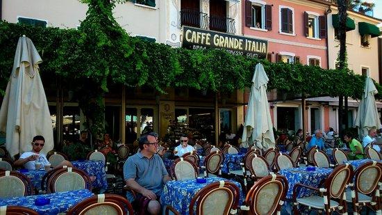 Caffe Grande Italia