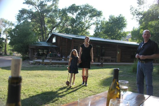 The Lazy L&B Ranch: Family