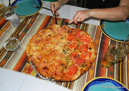 La Dolce Italia - PUERTO AYORA - MAYO 2014