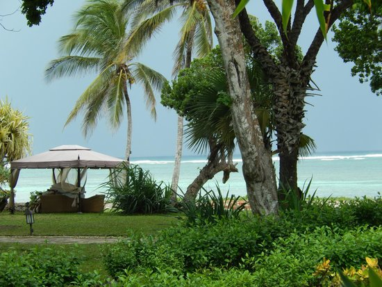 Ocean Village Club: Sea