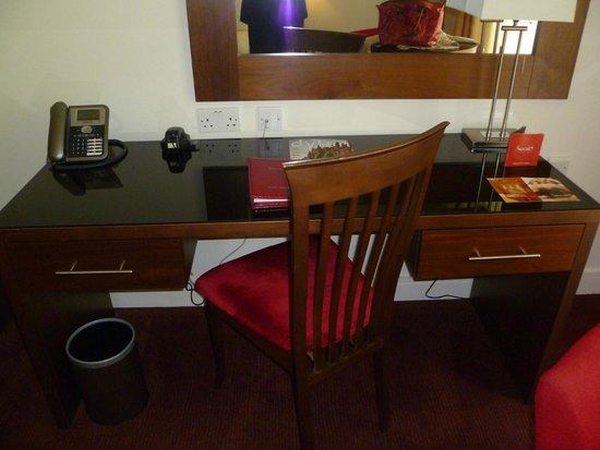 Dunboyne Castle Hotel And Spa: Room 116