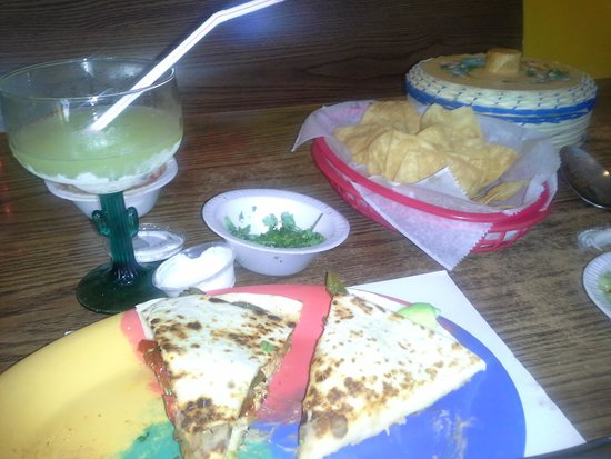 Carlito S Mexican Restaurant And Cantina