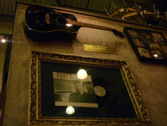 Hard Rock Cafe Mumbai
