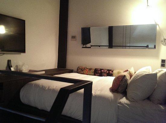 The Daulat: Cosy room