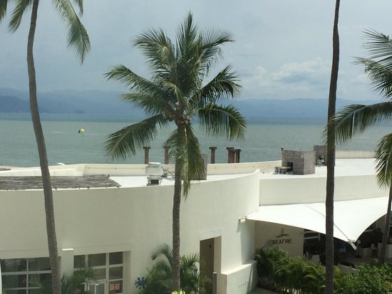 Hilton Puerto Vallarta Resort: Ocean view