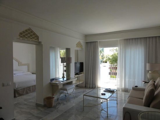 IBEROSTAR Marbella Coral Beach: Suite
