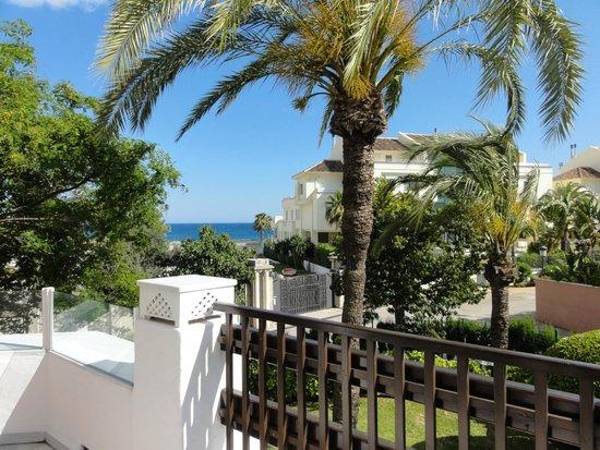 IBEROSTAR Marbella Coral Beach : Balcony view