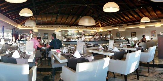 Blau Colonia Sant Jordi Resort & Spa : sala pranzo/cena