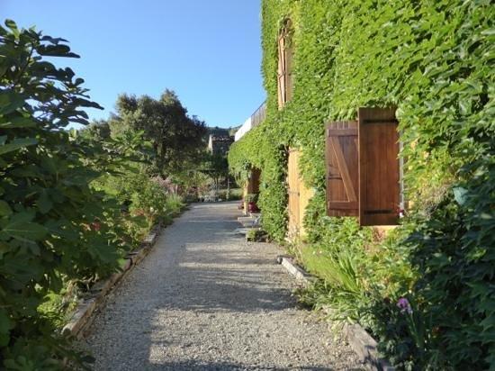 A Pianella: La maison