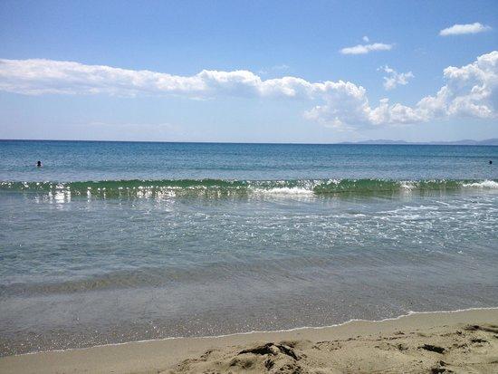 Golden Beach Hotel: Golden Beach