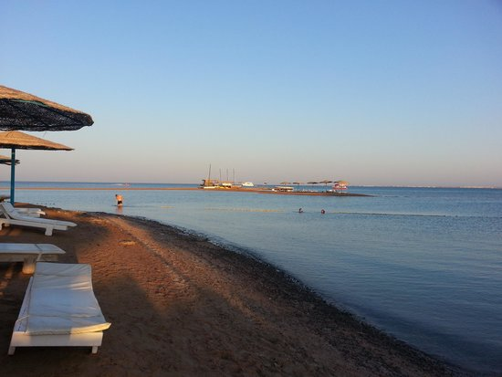 Labranda Club Paradisio Hotel El Gouna : The waterfront