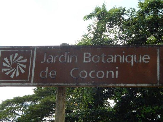 Jardin botanique de coconi ouangani mayotte top tips for Restaurant jardin botanique