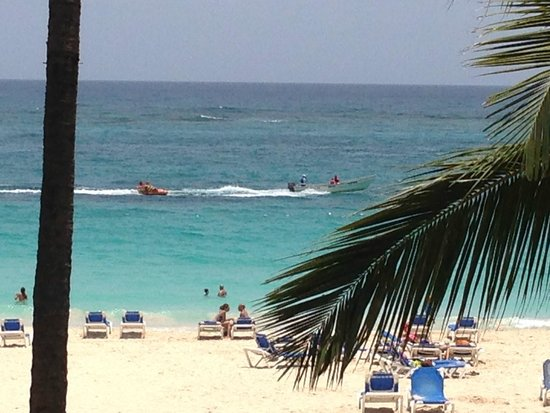 Occidental Caribe: Beach