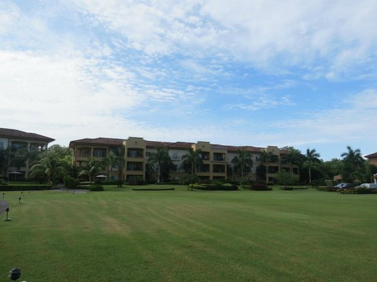 Los Suenos Resort and Marina : Grounds