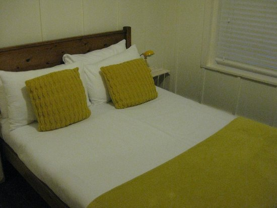 The Kings Head : Our room