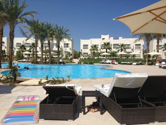 Le Royal Holiday Resort: pool