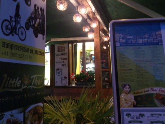 Restaurant Little Thai: Interlaken - Little Thai