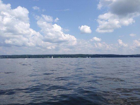 Chautauqua County, NY: Chautauqua Lake