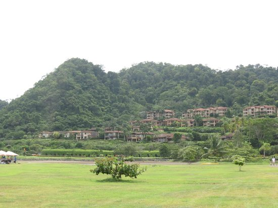 Los Suenos Marriott Ocean & Golf Resort: Grounds