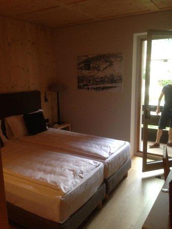 Hotel La Genzianella : classic room