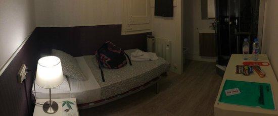 Tripledos : The room