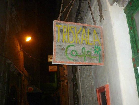 Triskala Cafe
