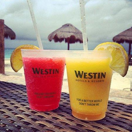 The Westin Resort & Spa Cancun: -