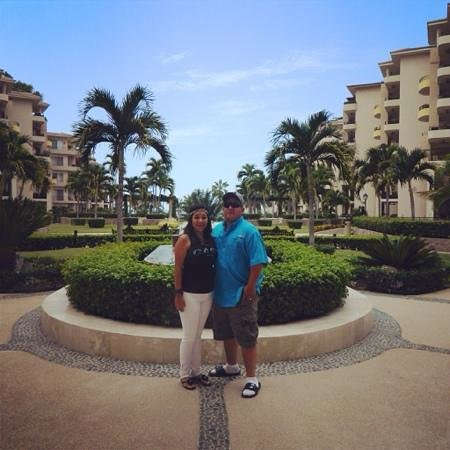 Villa La Estancia Beach Resort & Spa Los Cabos: VLE