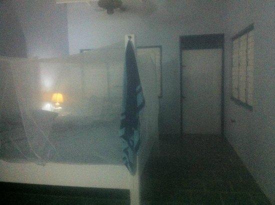 Caribbean Dawn: Blue Room