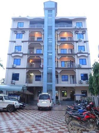 Hotel Sita Palace