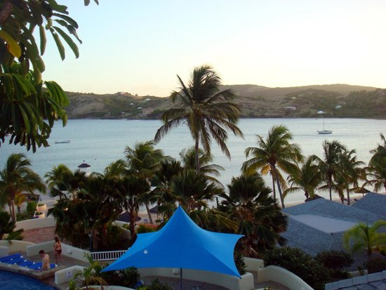 St. James's Club & Villas - All Inclusive : View