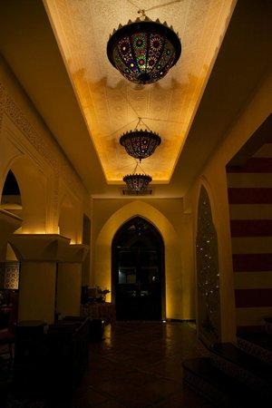 Villa Maroc: Casablanca.