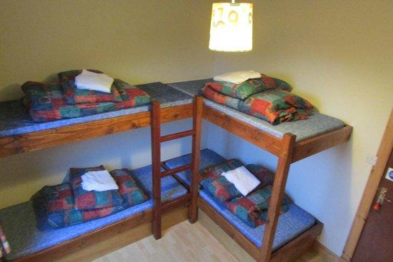 West Highland Lodge Bunkhouse