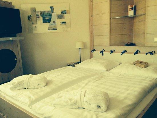 Lindner Hotel & Spa Ruegen: Номер