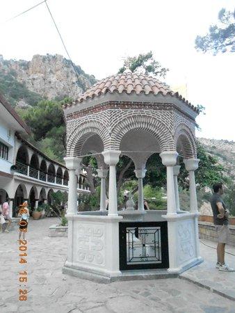Saint George Apanosifis
