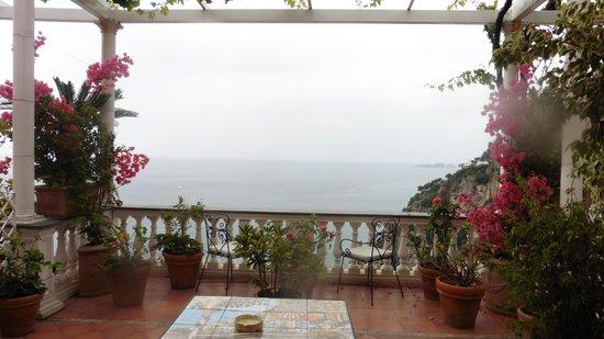 Hotel Villa Gabrisa : local vendors