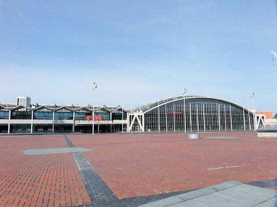 Amsterdam RAI : Europa Hall