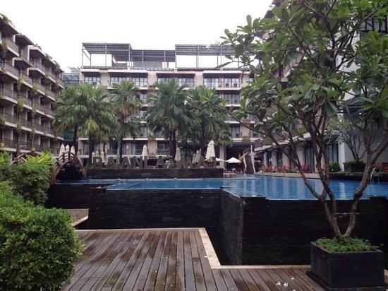 Baan Laimai Beach Resort : Baan Laimai resort