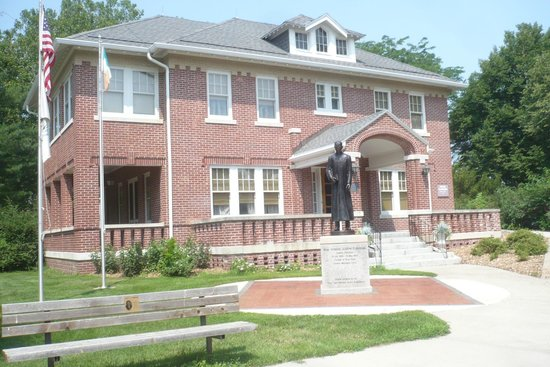 Boys Town: Father Flanagan's House
