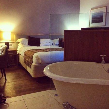 ABode Exeter: Stylish bedroom