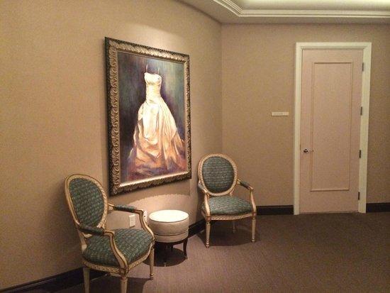 Waldorf Astoria Orlando : Spa sanctuary