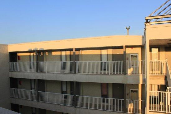 Sailport Waterfront Suites : la résidence