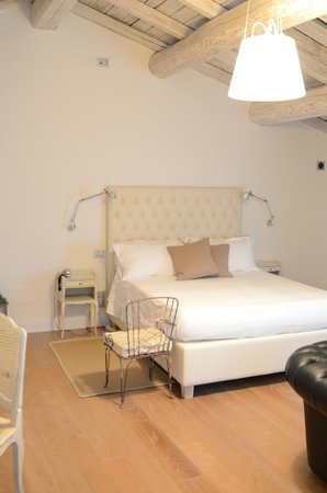 Misia Country Resort: Suite 8