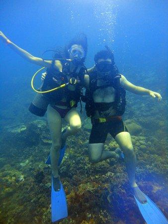 Foto De Diving Planet Cartagena Buceo En Islas Del