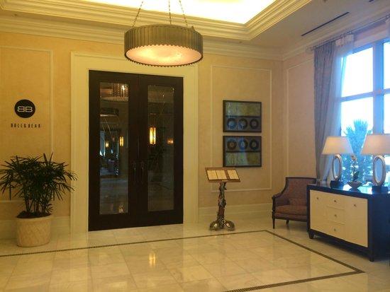 Waldorf Astoria Orlando : Restaurant