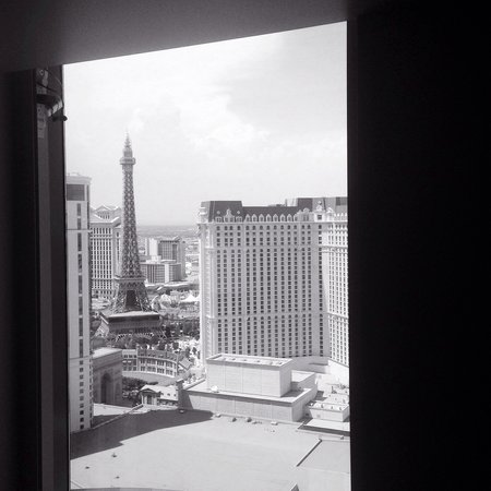 Elara by Hilton Grand Vacations : The view